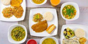 Almuerzo casero en Medellín, almuerzo casero, menú ejecutivo