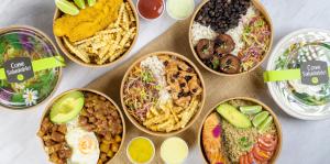 Comer Sano y sostenible