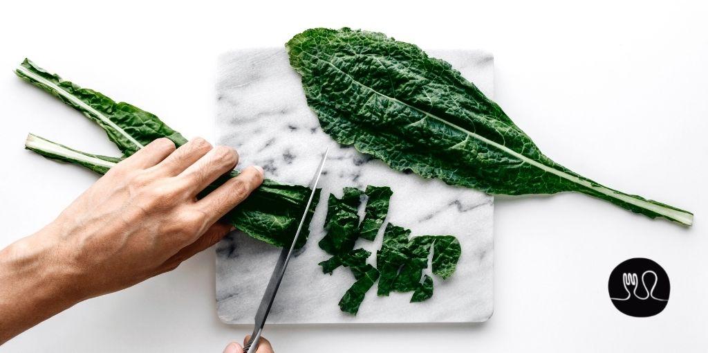 Descubre cómo puedes incorporar la kale a tu dieta